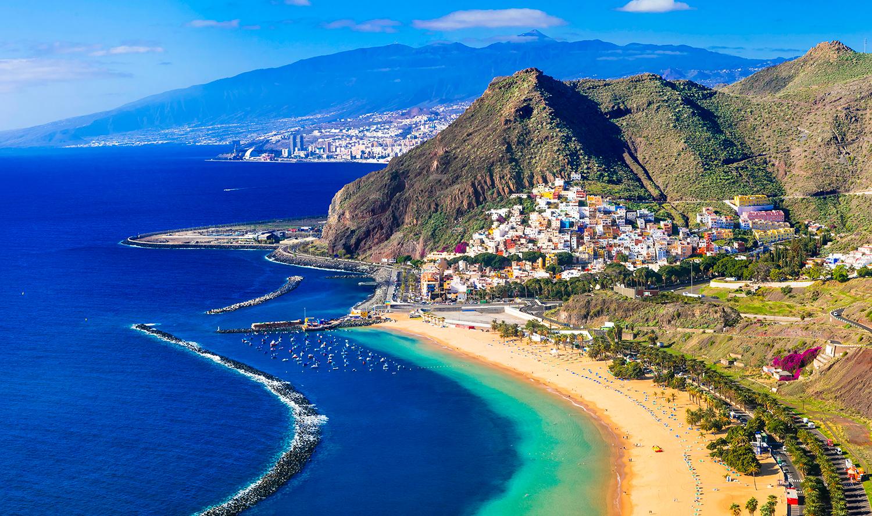 Un italiano a Tenerife: pro e contro della vita su quest'isola