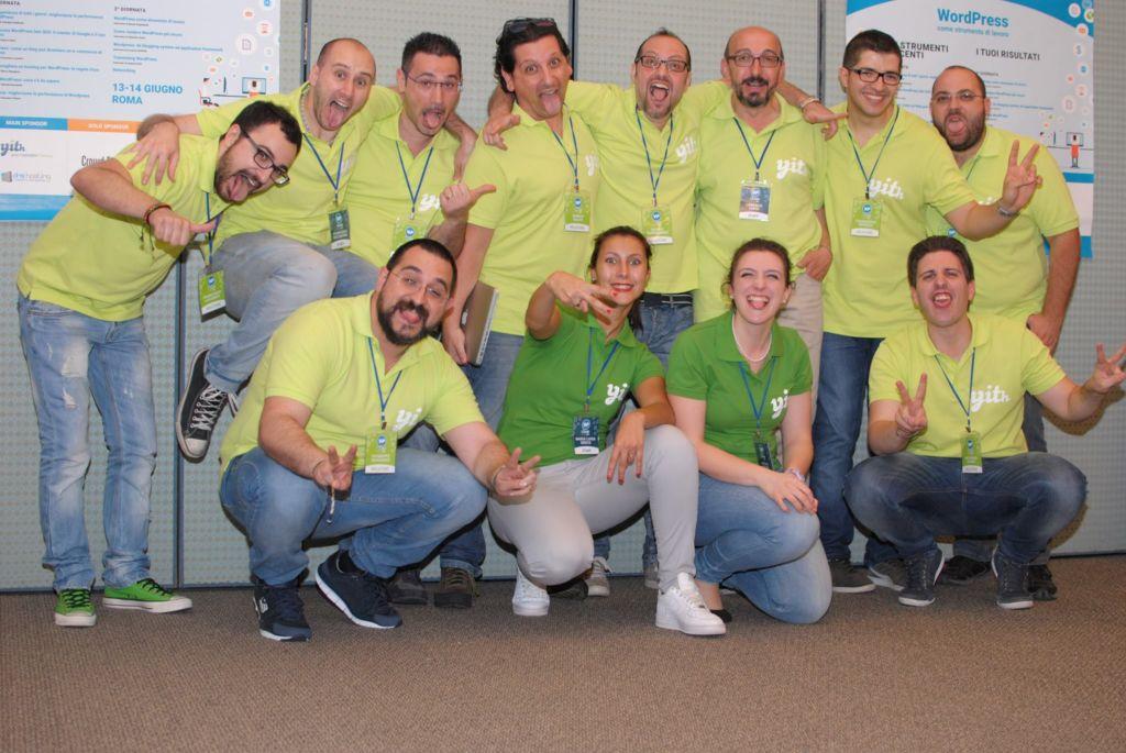 Organizza i WP Days a Roma, un evento formativo unico nel suo genere in Italia