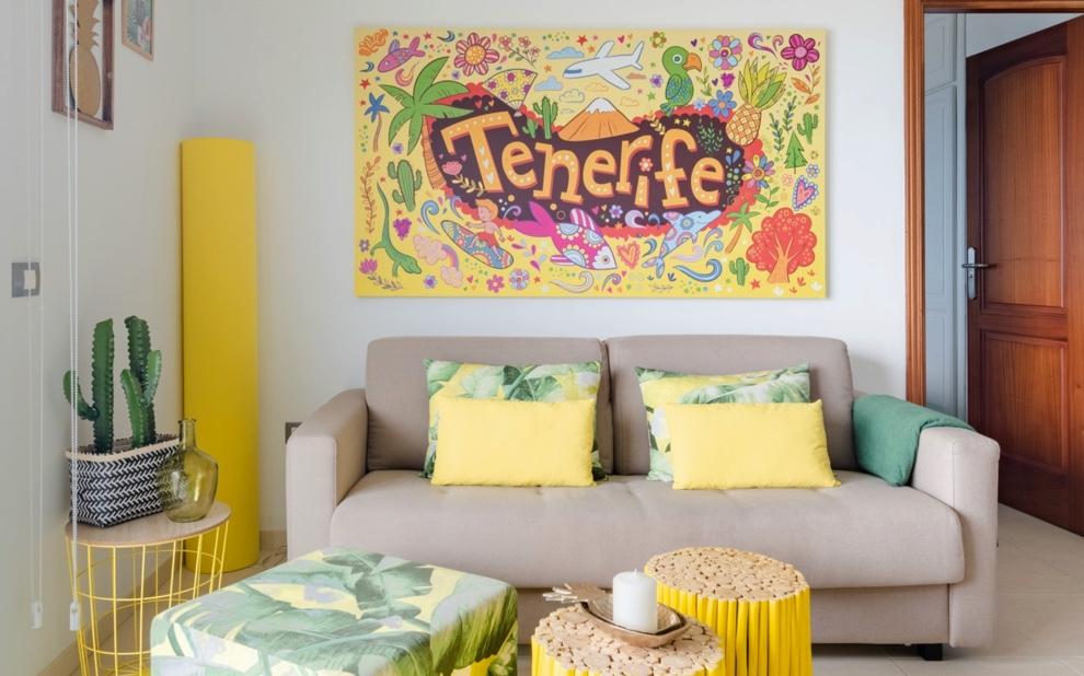 Acquista altri tre appartamenti da affittare come case vacanze