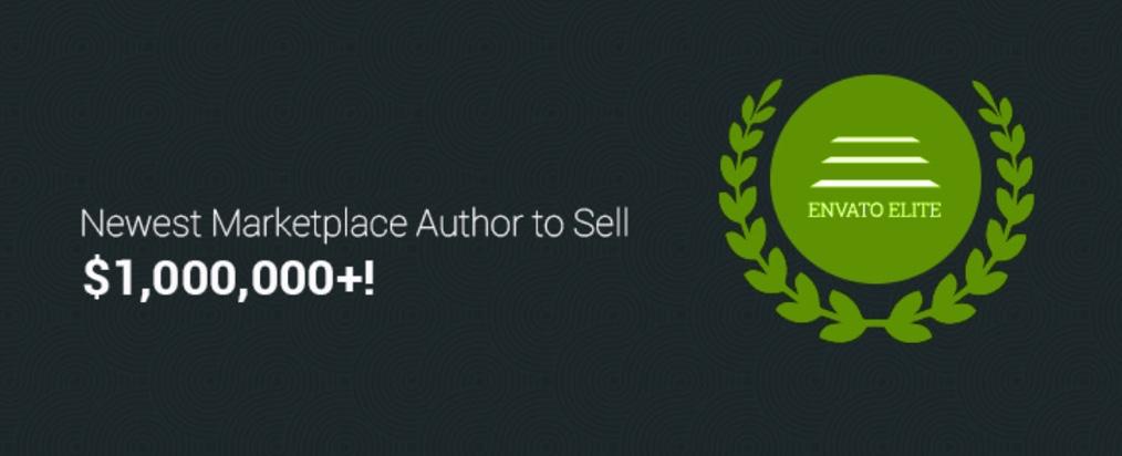 Fattura il primo milione di dollari grazie alla vendita di temi WordPress