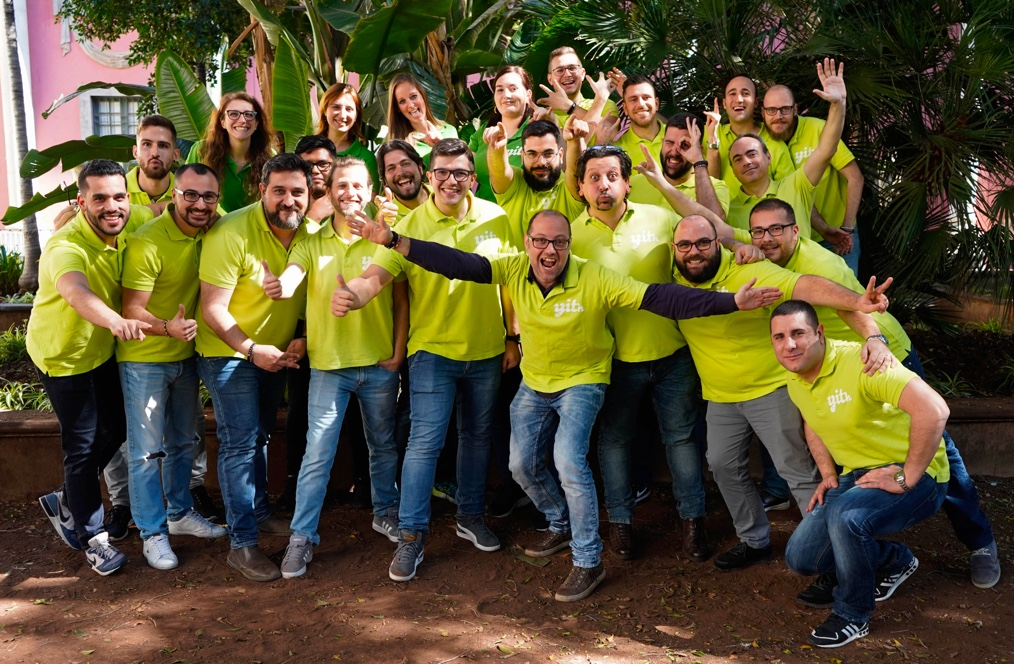 YITH continua a crescere: il meeting YITH a Tenerife