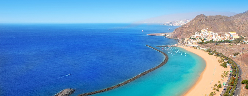 Si trasferisce a Tenerife, Spagna