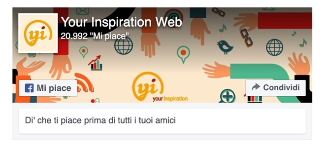 Crea Your Inspiration Web, il blog italiano dedicato al Web Design
