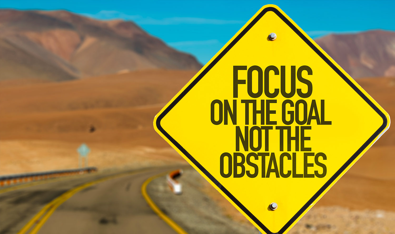 Persone di successo: Ció su cui ti focalizzi si espande